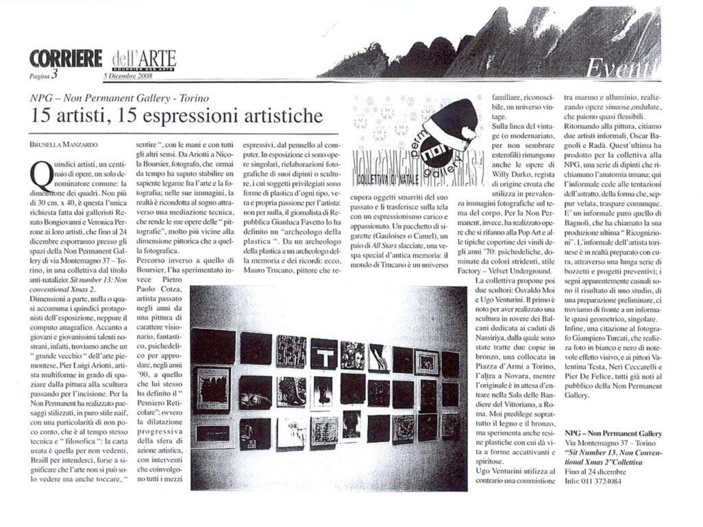 CorriereDell'Arte5-12-08