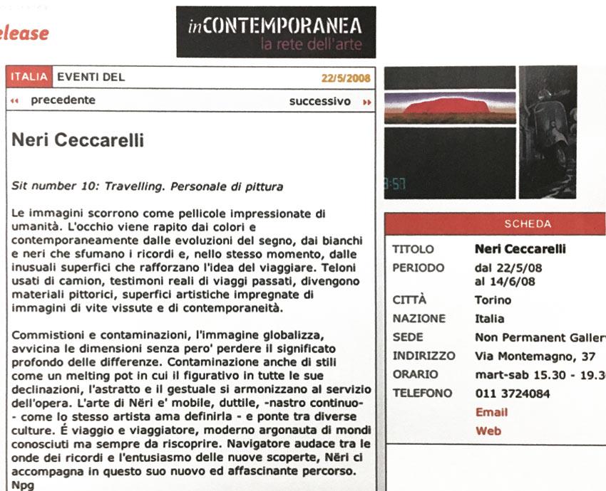 InContemporanea-2008
