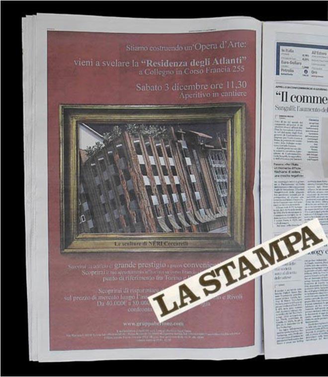 La Sampa12:2011
