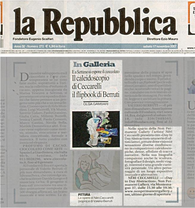 LaRepubblica11-2007