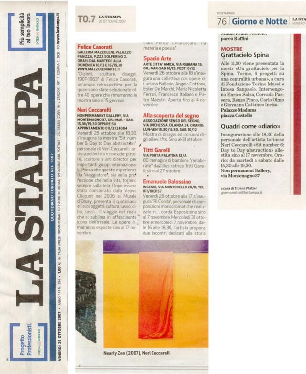 LaStampa10-2007