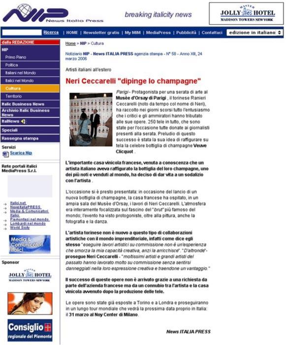 NewItaliaPress2006