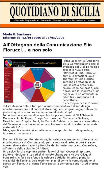 QuotidianoDiSicilia2006